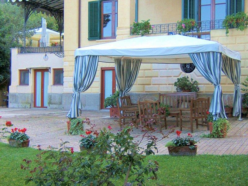 Citronella Citronella, holiday rental in Villabate