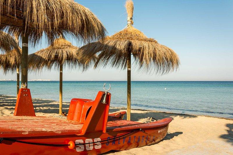 Gallipoli Rivabella Attico, vacation rental in Gallipoli