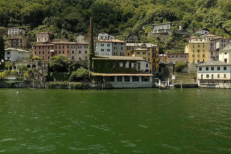 Villa della Seta Villa della Seta, vacation rental in Schignano