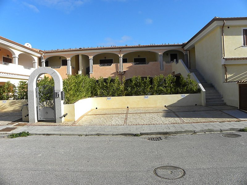 Complesso Residenziale Tranquillo, vakantiewoning in Galtelli