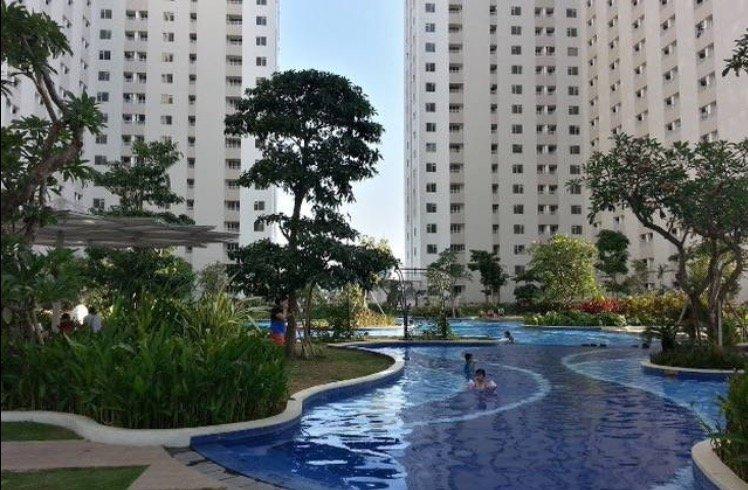 Educity Apartment Family Room, holiday rental in Surabaya