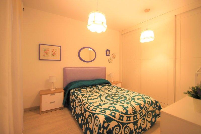 Apartamento CasaTuris en El Altet AT101, location de vacances à El Altet