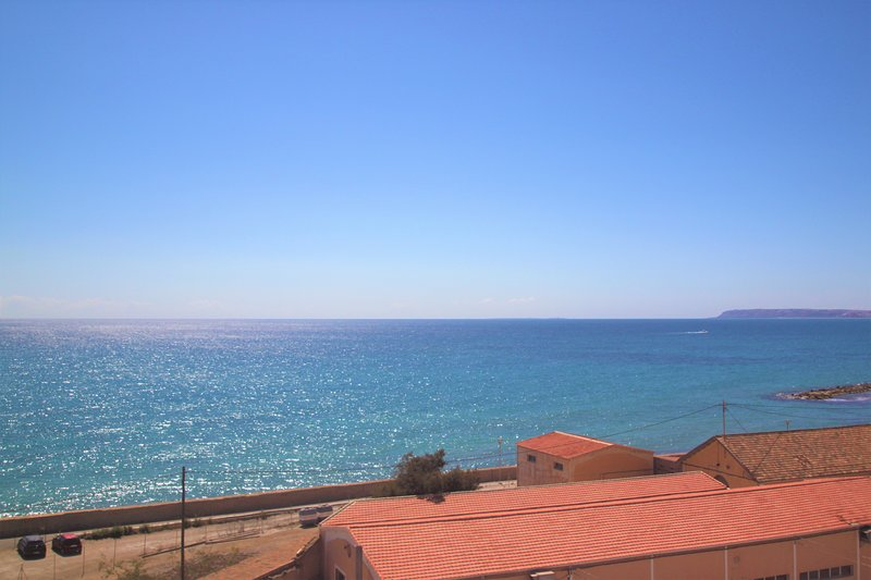 City Sea Views II Apartment, holiday rental in Alicante
