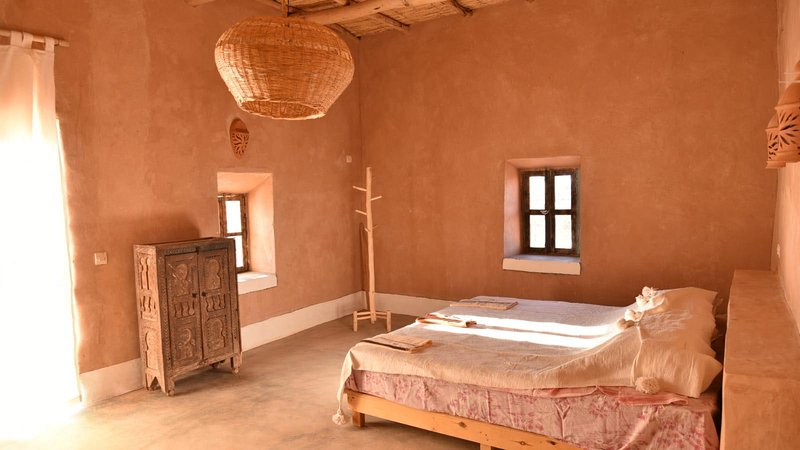 MAISON  D 'HOTE TIGMI HAMID, vacation rental in Ait Ben Haddou