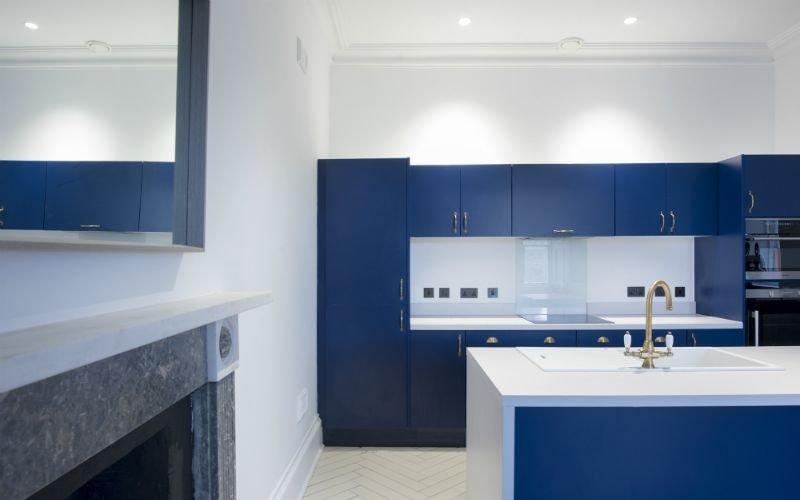 Sutherland (Deluxe 3-bedroom apartment), casa vacanza a Leurbost