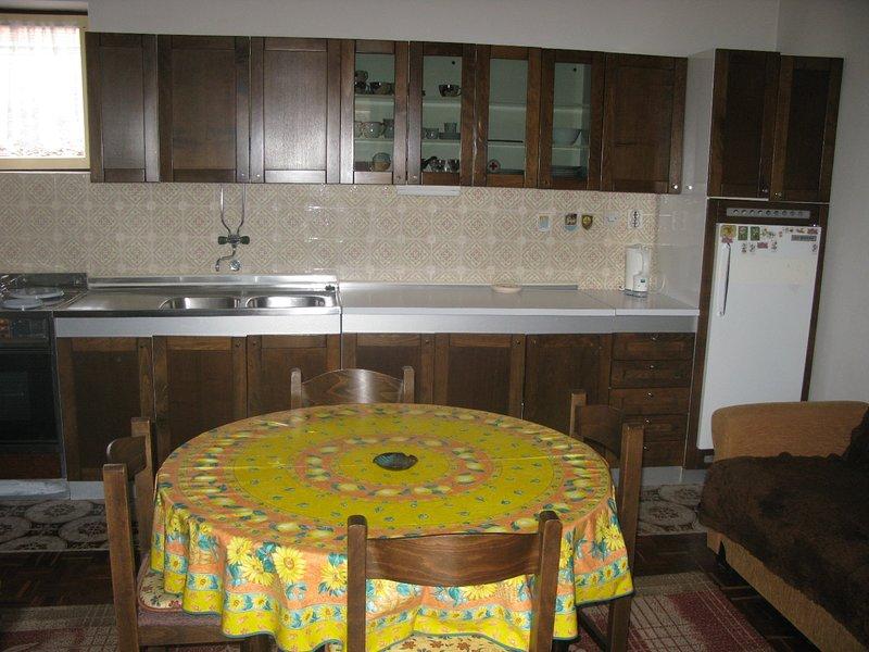 Holiday home 193284 - Holiday apartment, aluguéis de temporada em Biograd na Moru