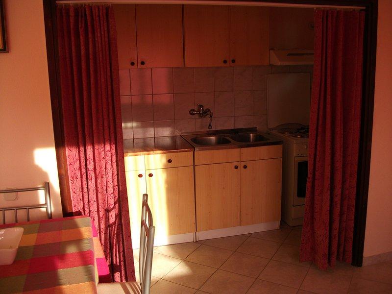 Holiday home 193333 - Holiday apartment 233454, holiday rental in Gornji Karin