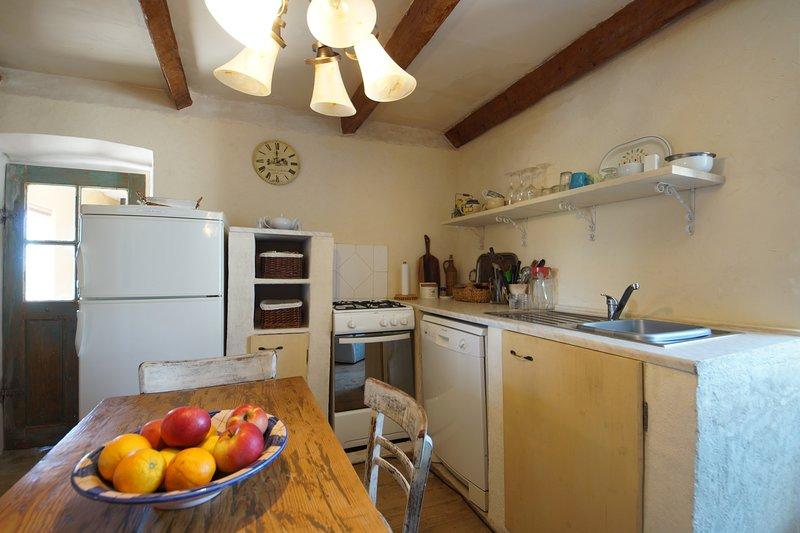Holiday home 193355 - Holiday apartment 233481, holiday rental in Ljubac