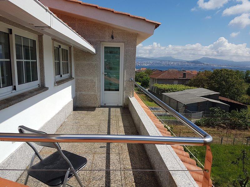 Apartamento Estupendas Vistas, location de vacances à Moana
