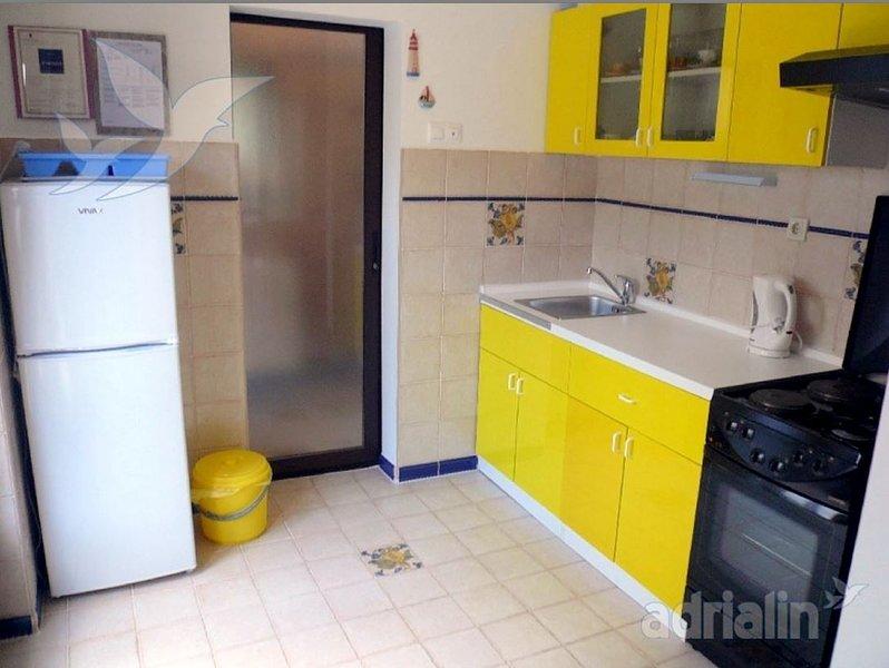 Holiday home 193380 - Holiday apartment 233515, aluguéis de temporada em Selce