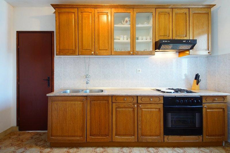 Holiday home 193416 - Holiday apartment 233559, aluguéis de temporada em Pupnat