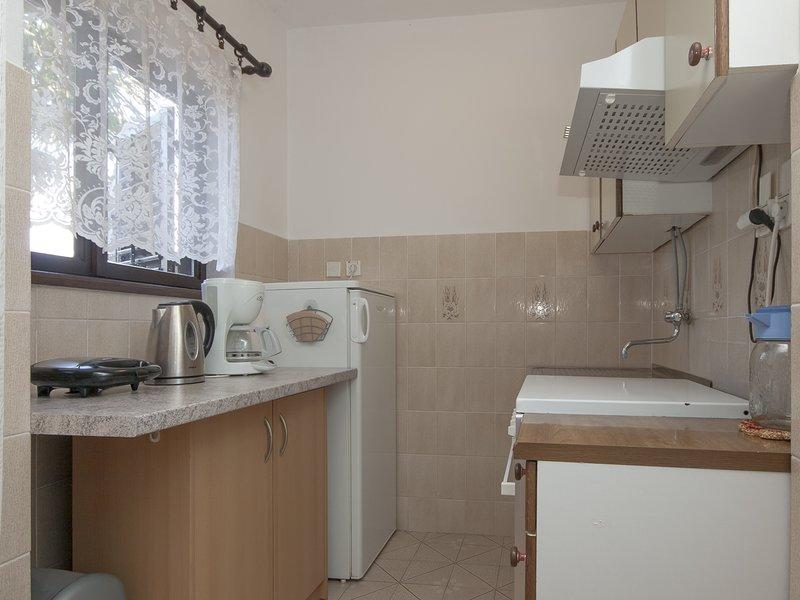 Holiday home 193465 - Holiday apartment 233618, alquiler vacacional en Sveti Vid-Miholjice