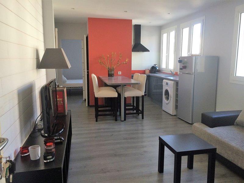 Le Saint Louis - Appartement centre historique, aluguéis de temporada em Atur