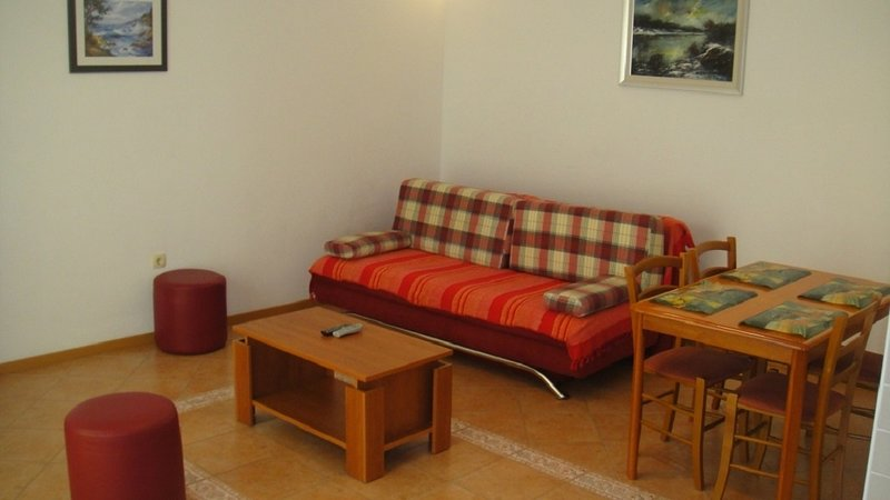 Holiday home 193534 - Holiday apartment 233725, alquiler de vacaciones en Poljica