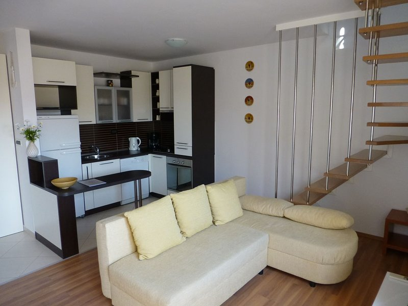 Vidalici Apartment Sleeps 4 with Air Con - 5811466, location de vacances à Vidalici