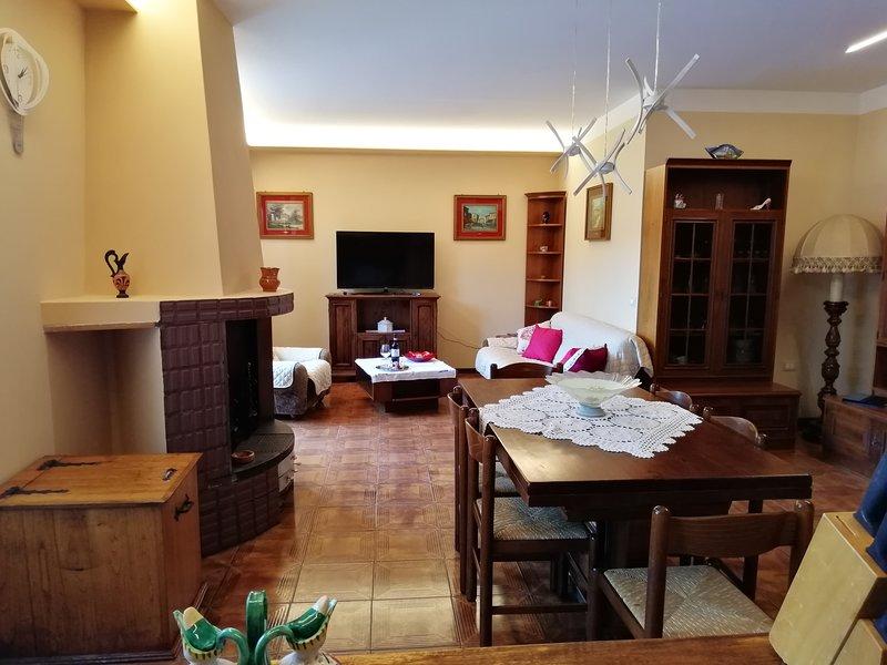 Casa Massimo, holiday rental in Falciano