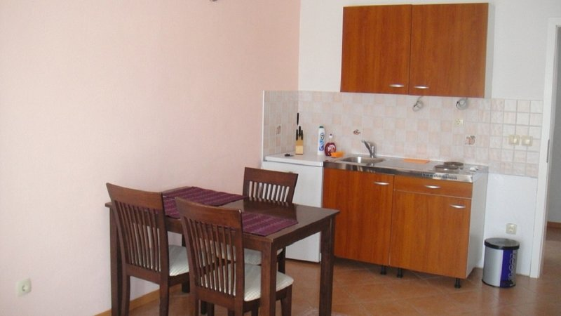 Poljica Kozicka Apartment Sleeps 2 with Air Con and WiFi - 5811503, alquiler de vacaciones en Poljica