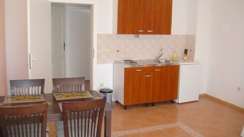 Holiday home 193535 - Holiday apartment 233727, alquiler de vacaciones en Poljica