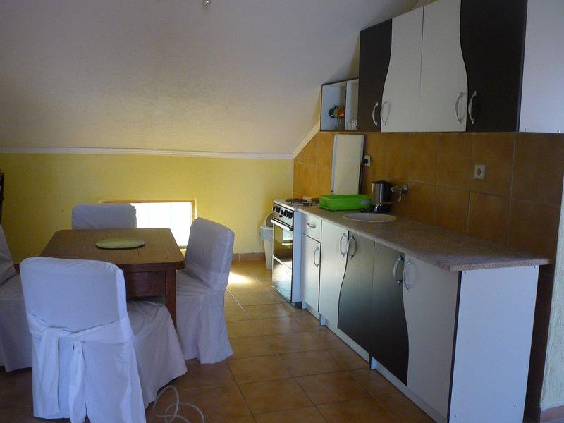 Holiday home 193546 - Holiday apartment 233754, holiday rental in Gornji Karin
