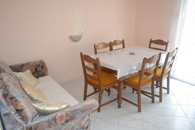 Holiday home 193548 - Holiday apartment 233760, vacation rental in Baric Draga