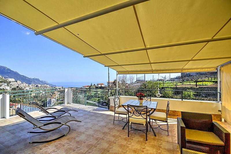 Casa Otis, holiday rental in Scala
