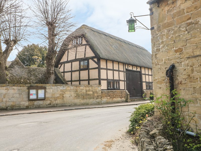 The Old Cider Press, Broadway, vacation rental in Temple Guiting