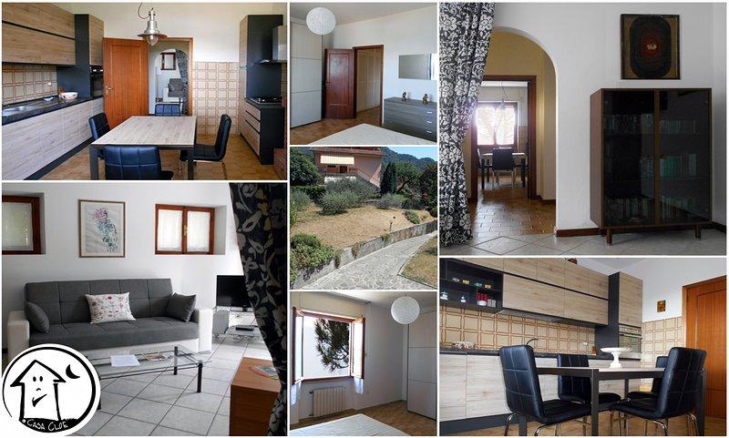 Casa Cloe - Cinque Terre e Lunigiana