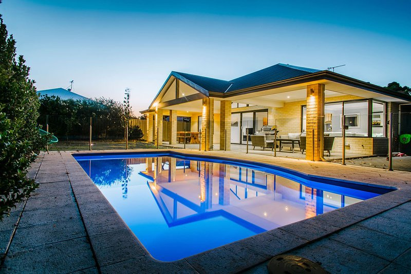 Fairways  - Dunsborough, WA, holiday rental in Margaret River Region