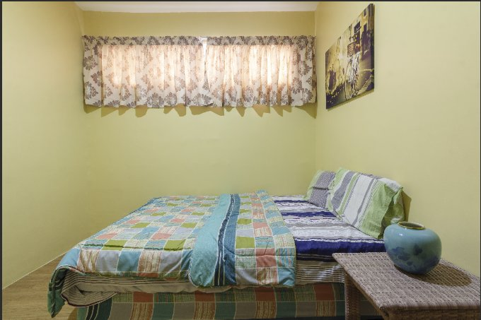 2-Bedroom Condo near Mactan Diving Sites, holiday rental in Cordova