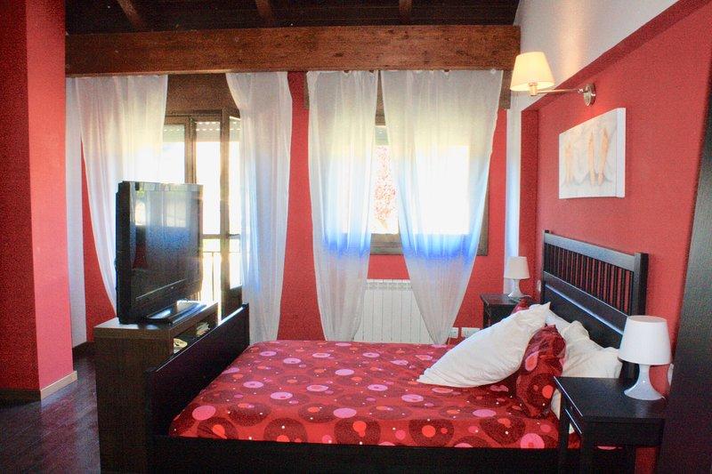 Casa en campo de golf y relax, holiday rental in Torrecilla en Cameros