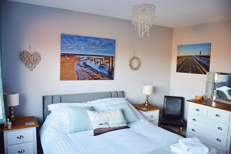 Abbey View Bagdale - 4 stars. 2 bedrooms sleeps 3 plus toddler and dog., alquiler de vacaciones en Scarborough District