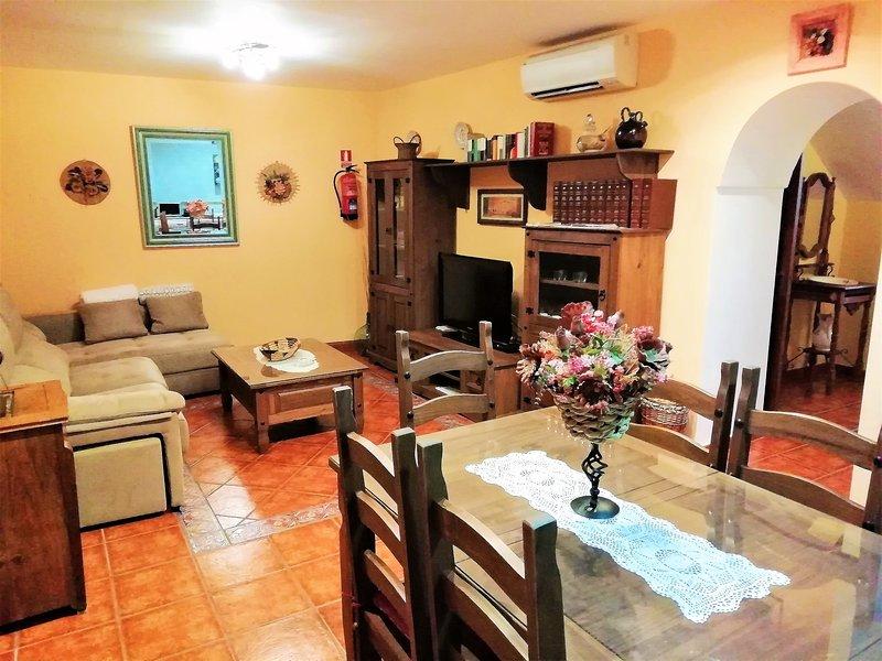 Casa Rural La Dehesa, location de vacances à La Mata