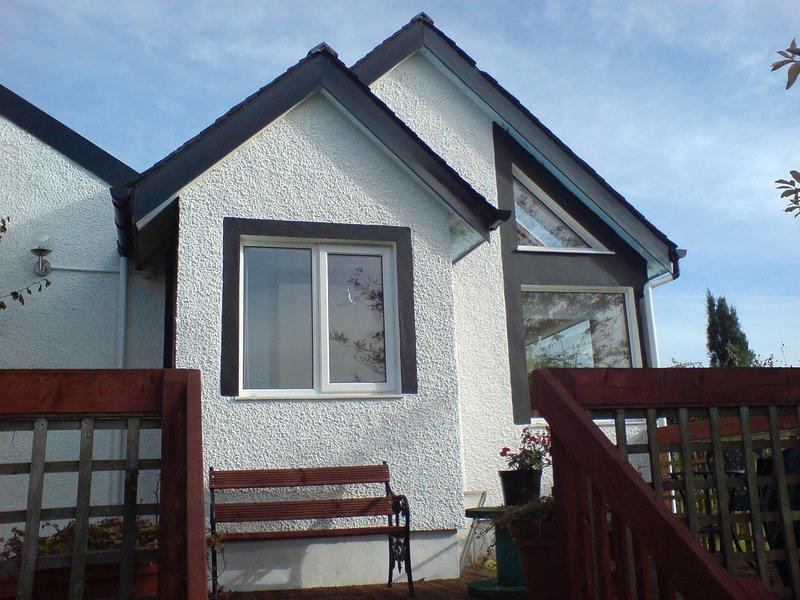 Charming 1-bedroom cottage, holiday rental in Kilsyth