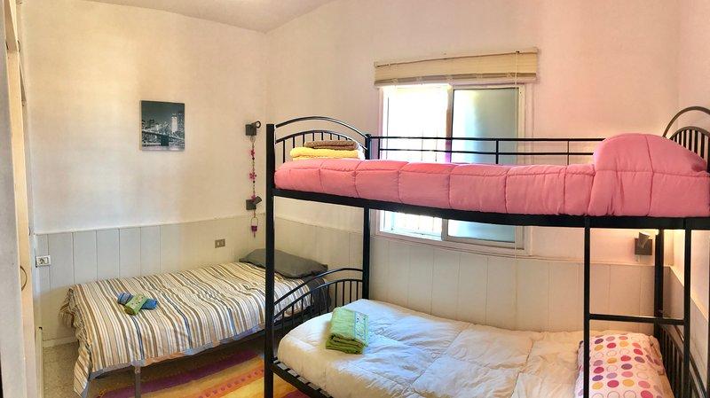 Bruno´s House Coast Room, vacation rental in Puertito de Guimar