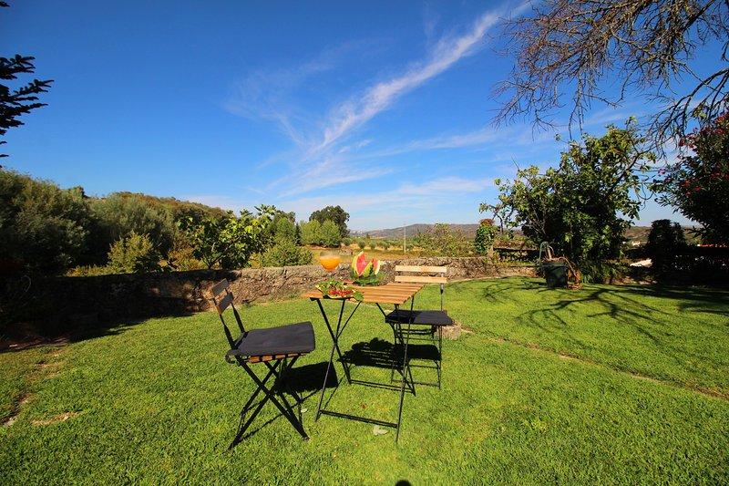 Casa da Figueira Grande, vacation rental in Unhais da Serra