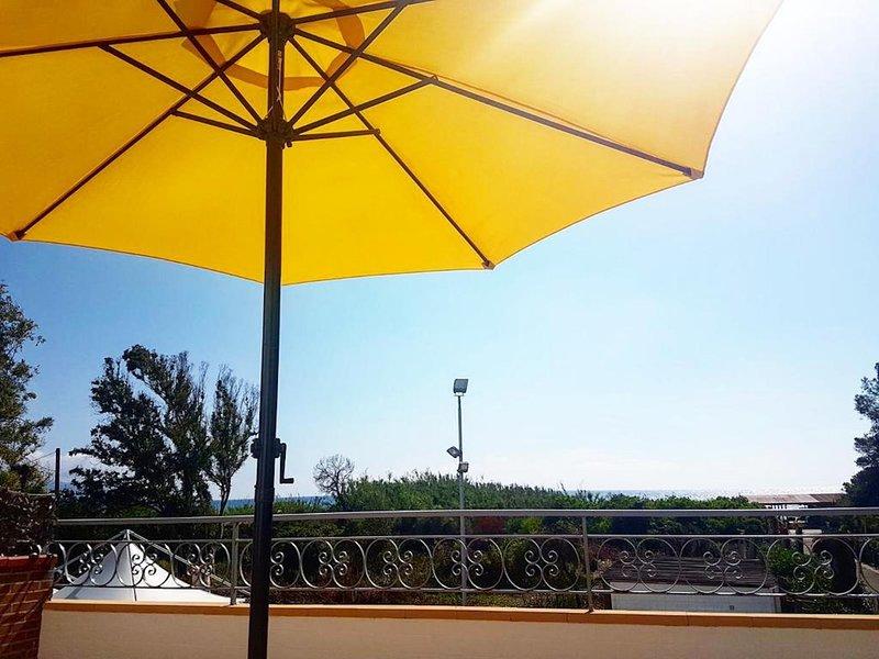 Hotel in Capaccio ID 3845, holiday rental in Santa Venere