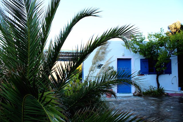 Andros- House Andromeda, holiday rental in Kypri