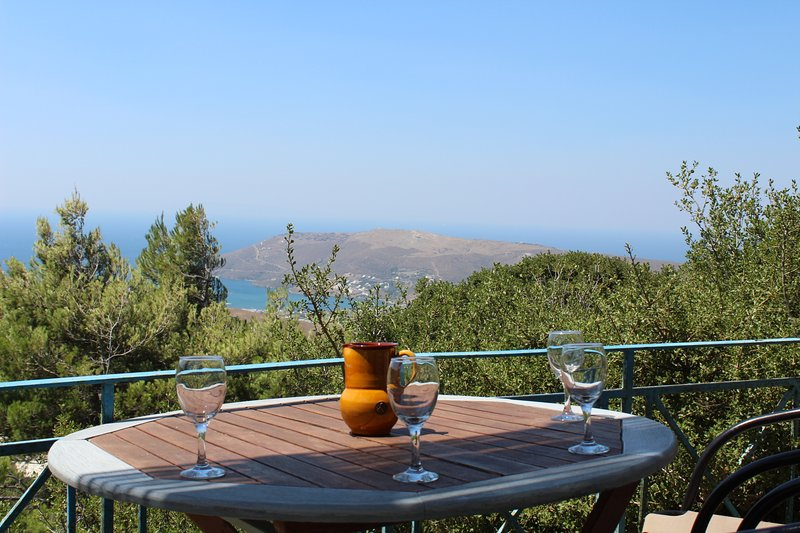 Andros- House Favolosa, holiday rental in Kypri
