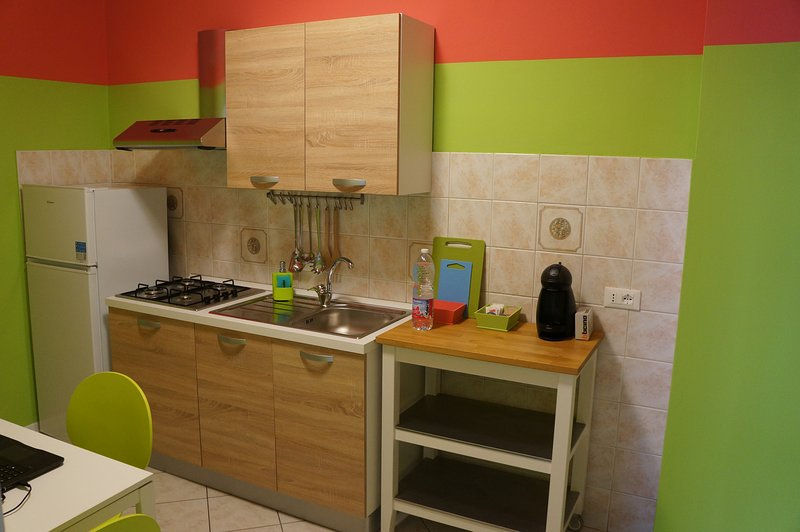 Vivace Appartamento a Castelfranco Emilia, vacation rental in Ravarino