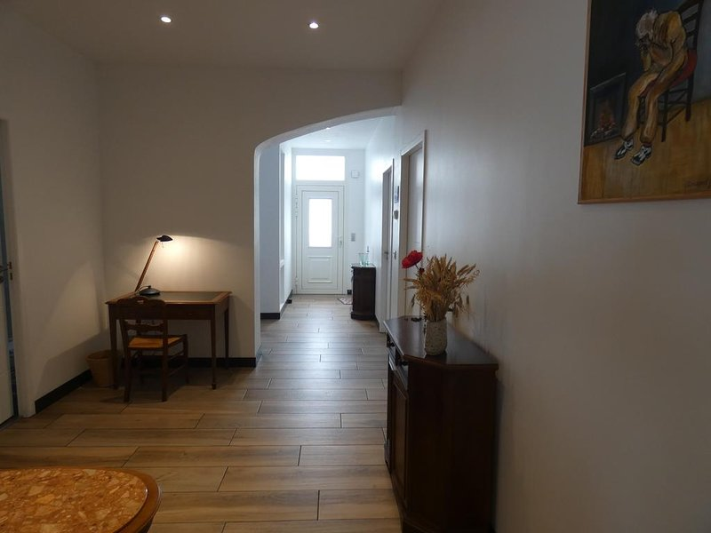 Maison Basque, vacation rental in Biarritz