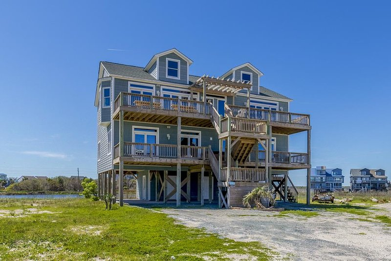 2381 New River Inlet Road