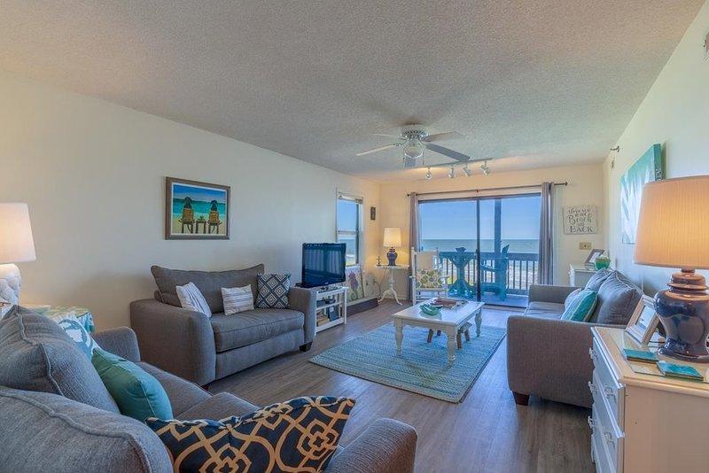 Shipwatch Villa 1212, vacation rental in Jacksonville