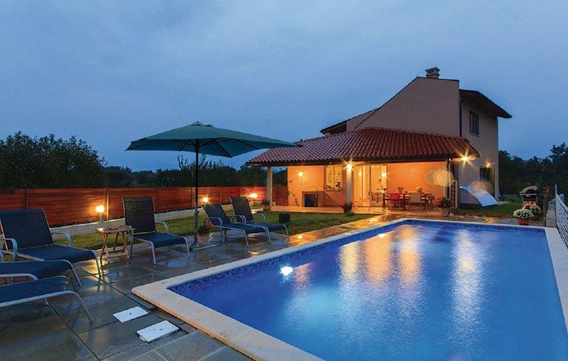 Villa Mak, casa vacanza a Marcana