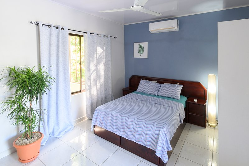 palm tree aparment, holiday rental in Carara