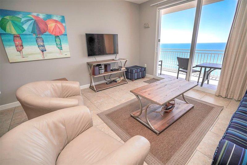 Splash Beach Resort Condo 1603W