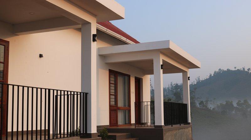 Sylvan Retreat Vagamon Idukki, vacation rental in Kanchiyar