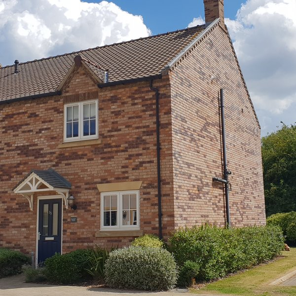 Roobarb's Retreat Holiday Cottage, Filey, vacation rental in Filey