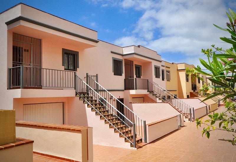 Wonderful Apartment On The 1st Line Callao Salvaje