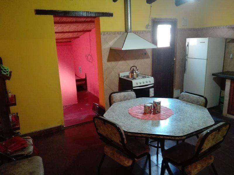 Lo de Valdi, holiday rental in Province of Jujuy
