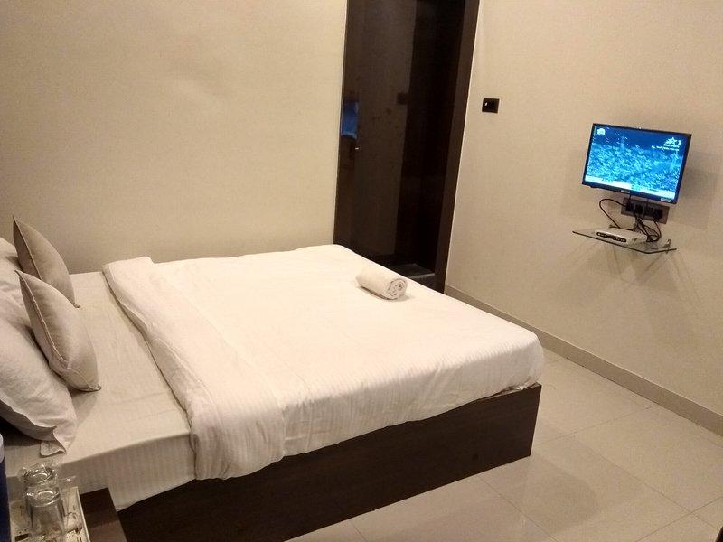 The JK Hotel, location de vacances à Nagpur